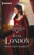Misja lady Margot - ebook