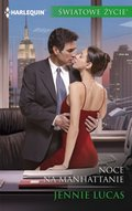 Noce na Manhattanie - ebook
