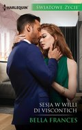 Sesja w willi Di Viscontich - ebook