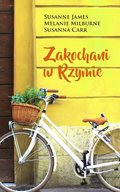 Zakochani w Rzymie - ebook