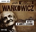 Bitwa o Monte Cassino - audiobook