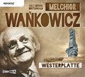 Westerplatte - audiobook