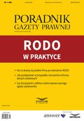 RODO - ebook
