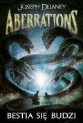 Aberrations 1. Bestia się budzi - ebook