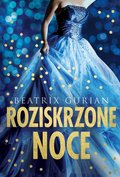 Roziskrzone noce - ebook