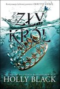 Zły król - ebook