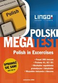 POLSKI MEGATEST. Polish in Exercises - ebook
