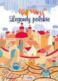 Legendy polskie - ebook
