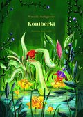 Koniberki - ebook