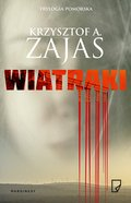 Wiatraki - ebook