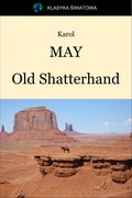 Old Shatterhand - ebook