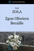 Zgon Oliwiera Becaille - ebook