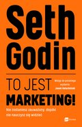 audiobooki: To jest marketing! - audiobook