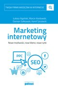 Marketing internetowy - ebook