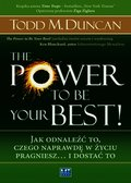 The Power to Be Your Best! - ebook