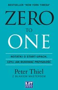 biznes: Zero to One - ebook