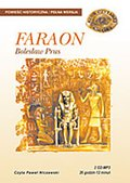 FARAON - audiobook