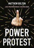 Power Protest - ebook