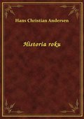 Historia roku - ebook