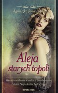 Aleja starych topoli. Tom 1 - ebook