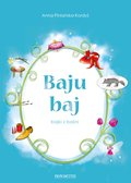 Baju baj - ebook