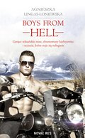 Boys from Hell - ebook