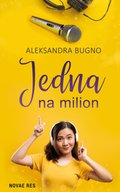 Jedna na milion - ebook