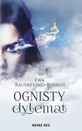Ognisty dylemat - ebook