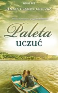 Paleta uczuć - ebook