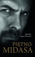 Piętno Midasa - ebook