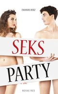 Seksparty - ebook