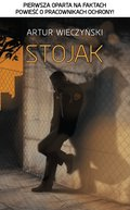 Stojak - ebook