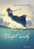 Szept wody - ebook