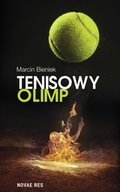 Tenisowy Olimp - ebook