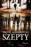 Szepty - ebook