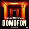 Domofon - audiobook