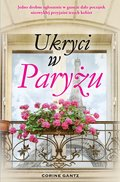 Ukryci w Paryżu - ebook