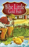 The Little Gold Fish. Fairy Tales - ebook