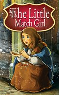 The Little Match Girl. Fairy Tales - ebook