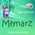 Młynarz - audiobook