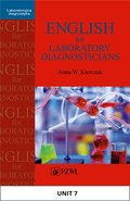 English for Laboratory Diagnosticians. Unit 7/ Appendix 7 - ebook