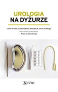 Urologia na dyżurze - ebook