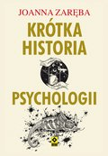 Krótka historia psychologii - ebook