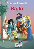 Bajki Perrault - ebook