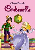 Cinderella (Kopciuszek) English version - ebook