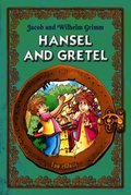 Hansel and Gretel (Jaś i Małgosia) English version - ebook