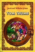 Tom Thumb (Tomcio Paluszek) English version - ebook