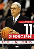 Phil Jackson. 11 pierścieni - ebook