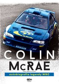 Colin McRae Autobiografia legendy WRC - ebook