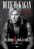 Duff McKagan. Sex, drugs & rock n' roll… i inne kłamstwa. It's So Easy: and other lies - ebook